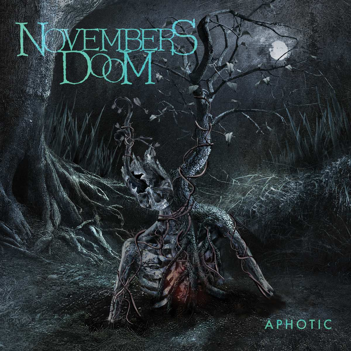 Novembers Doom - Aphotic