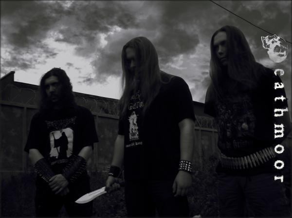 Deathmoor - 12 Mortem Occumbere