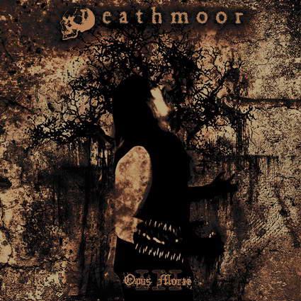 Deathmoor - Opus Morte III