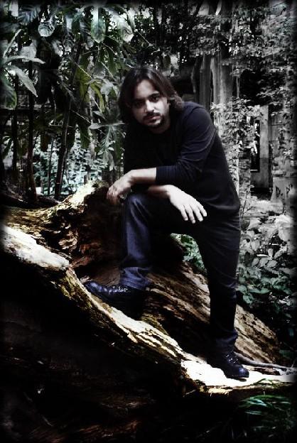 Leandro Baracho