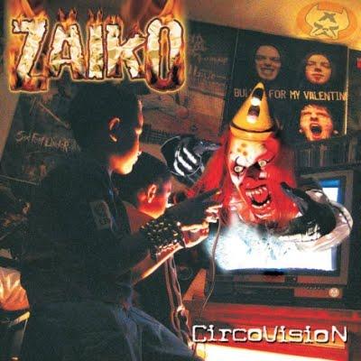 Zaiko - CircoVision