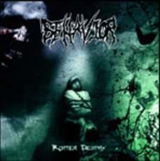 Behavior - Rotten Destiny
