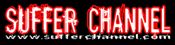 Suffer Channel - Logo