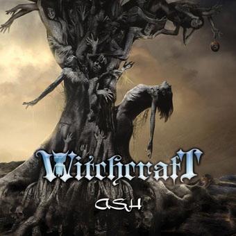 Witchcraft - Ash