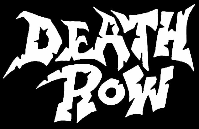 Death Row - Logo