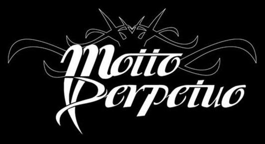 Motto Perpetuo - Logo