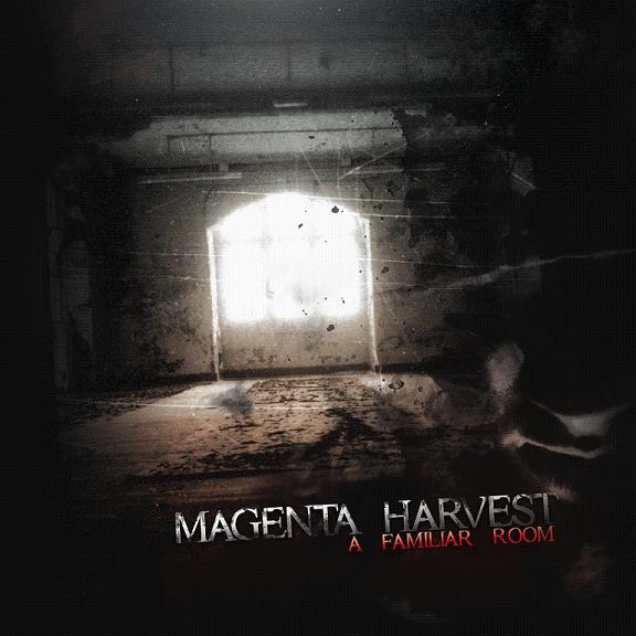 Magenta Harvest - A Familiar Room