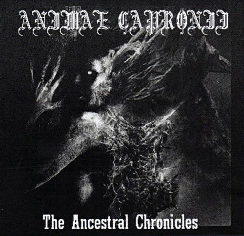 Animae Capronii - The Ancestral Chronicles