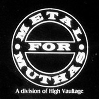 Metal for Muthas