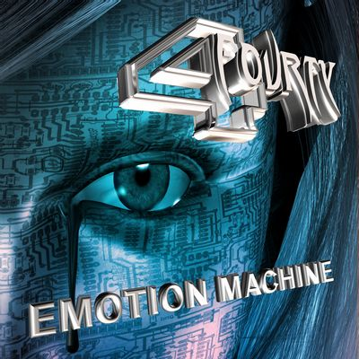 4Fourty - Emotion Machine