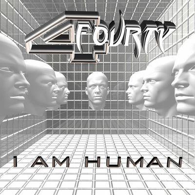 4Fourty - I Am Human