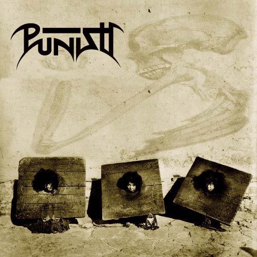 Punish - Punish