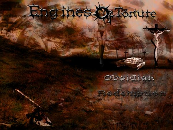 Engines of Torture - Obsidian Redemption