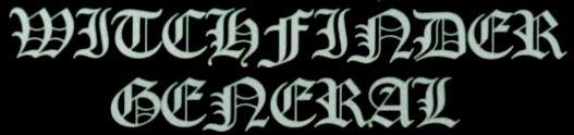 Witchfinder General - Logo