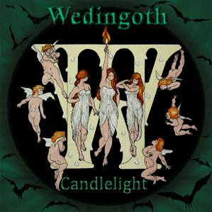 Wedingoth - Candlelight