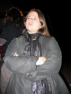 Sandrine Bourguignon