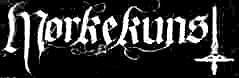 Mørkekunst - Logo