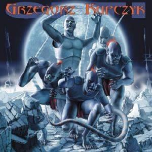 Grzegorz Kupczyk - Demony czasu