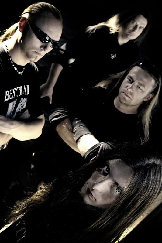 Bestiar - Photo