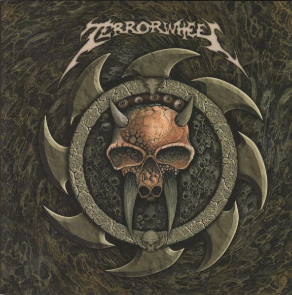 Terrorwheel - Rhythm 'n' Murder