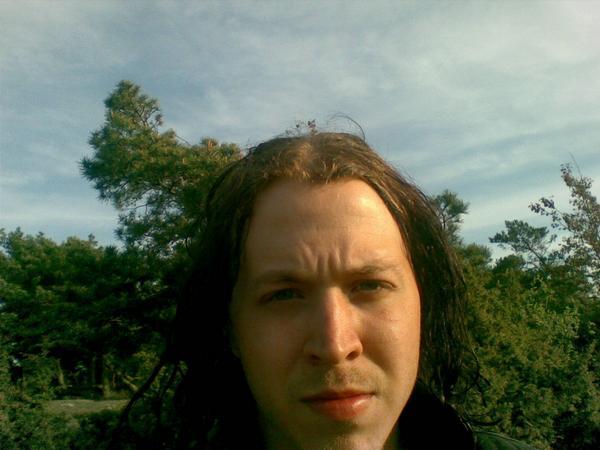 Christoffer Bentsen Sveen