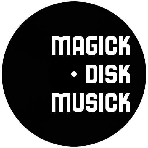 Magick Disk Musick