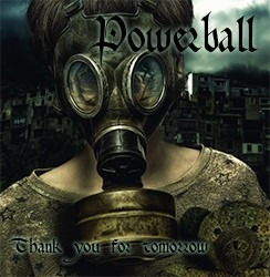Powerball - Thank You for Tomorrow