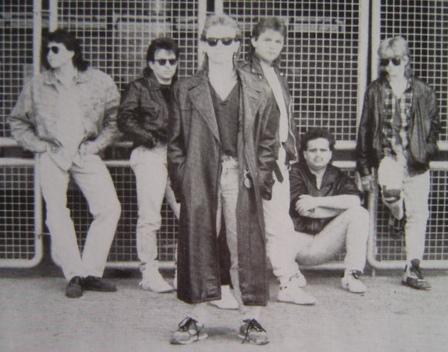 The Preachers - Photo