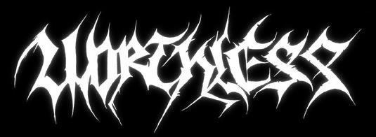 Worthless - Logo