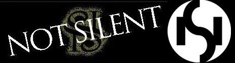 Not Silent