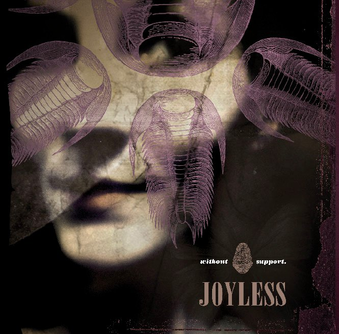 Joyless - Without Support