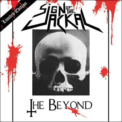 Sign of the Jackal - The Beyond