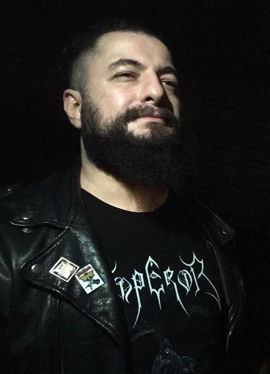 Erhan Kabakçı