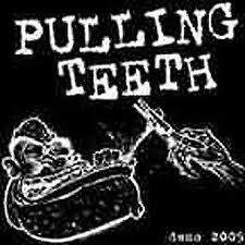 Pulling Teeth - Demo 2005