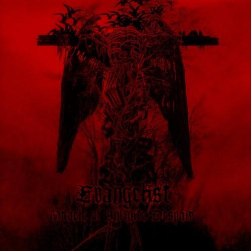 Ævangelist - Oracle of Infinite Despair
