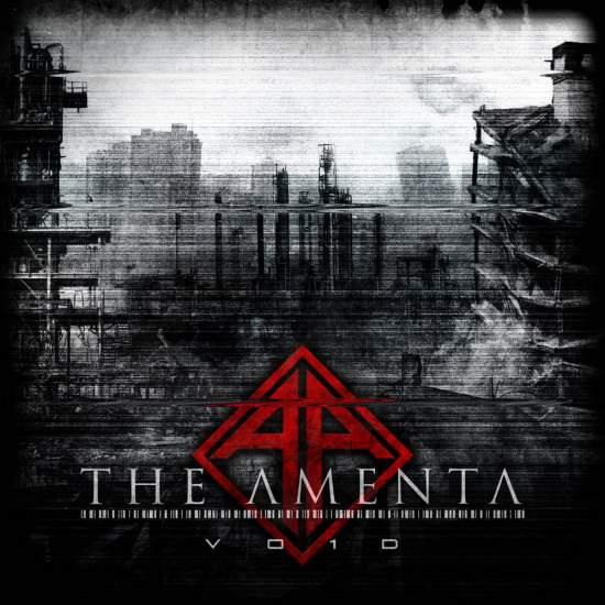 The Amenta - VO1D