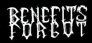 Benefits Forgot - Logo