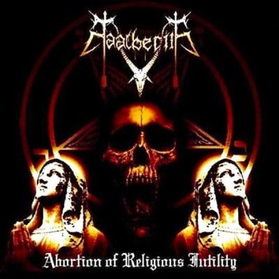Baalberith - Abortion of Religious Futility