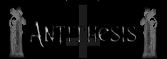 Antithesis - Logo
