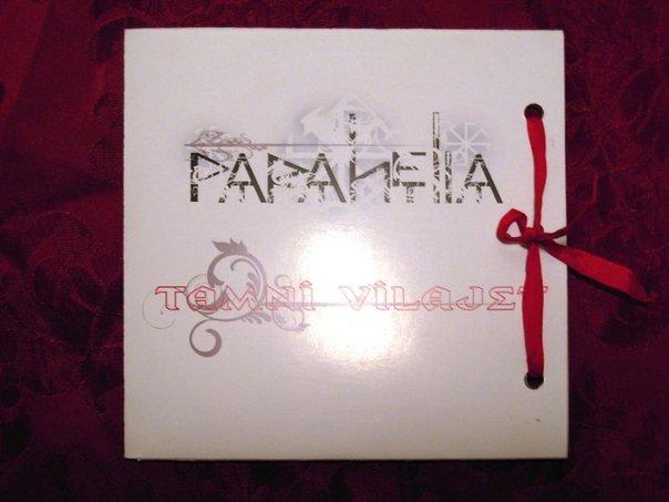 Parahelia - Tamni Vilajet