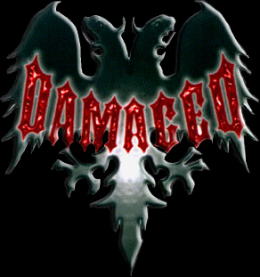 Damaged - Logo