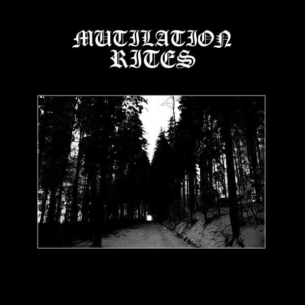 Mutilation Rites - Demo