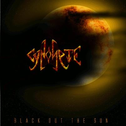 Cynonyte - Black Out the Sun