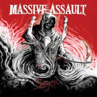 Massive Assault - Slayer
