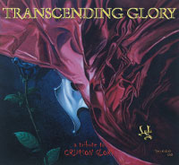 Wild Steel - Transcending Glory: A Tribute to Crimson Glory