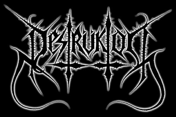 Destruktor - Logo