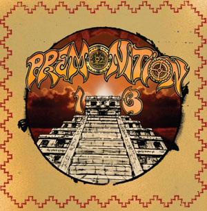 Premonition 13 - Switchhouse / Crossthreaded