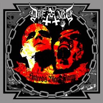 Die Hard - Hatred's Black Flame