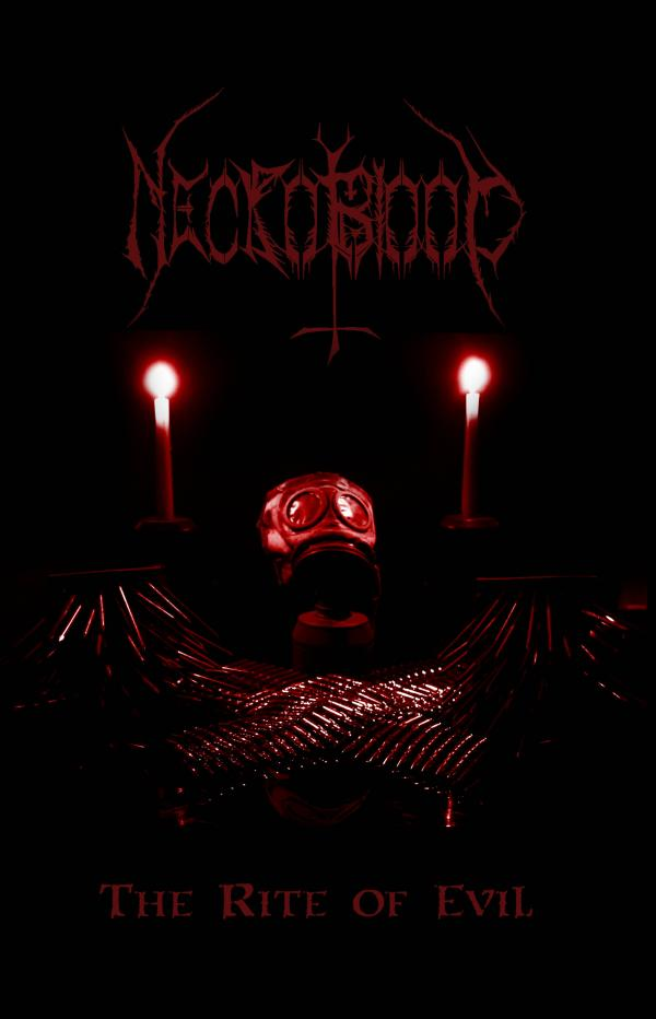 Necroblood - The Rite of Evil
