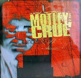 Mötley Crüe - Uncle Jack
